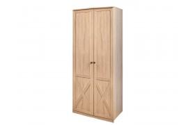 Распашной шкаф Adele
