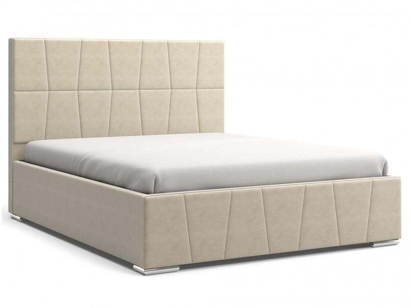 Кровать Пассаж (140х200) с ПМ Пассаж