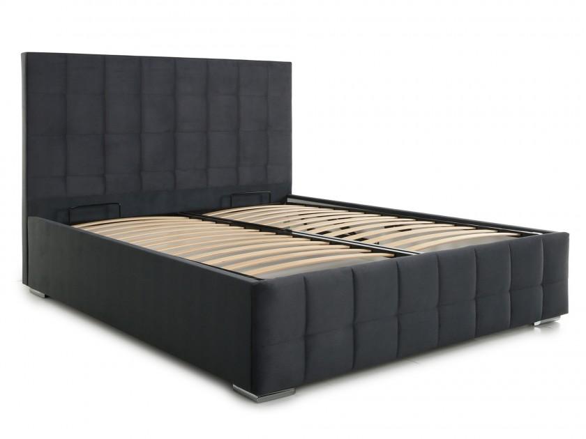 Кровать Пассаж 2 (140х200) с ПМ Пассаж 2