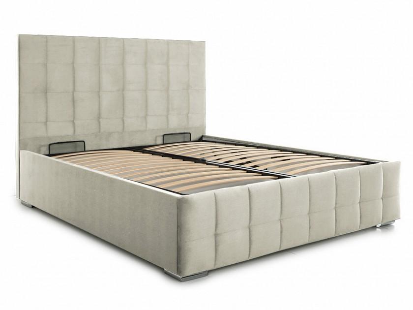 Кровать Пассаж 2 (160х200) с ПМ Пассаж 2