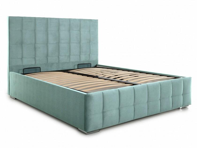 Кровать Пассаж 2 (180х200) с ПМ Пассаж 2