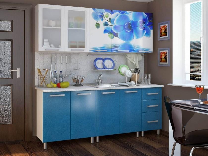 кухонный гарнитур Кухня Люкс 2,0 Люкс