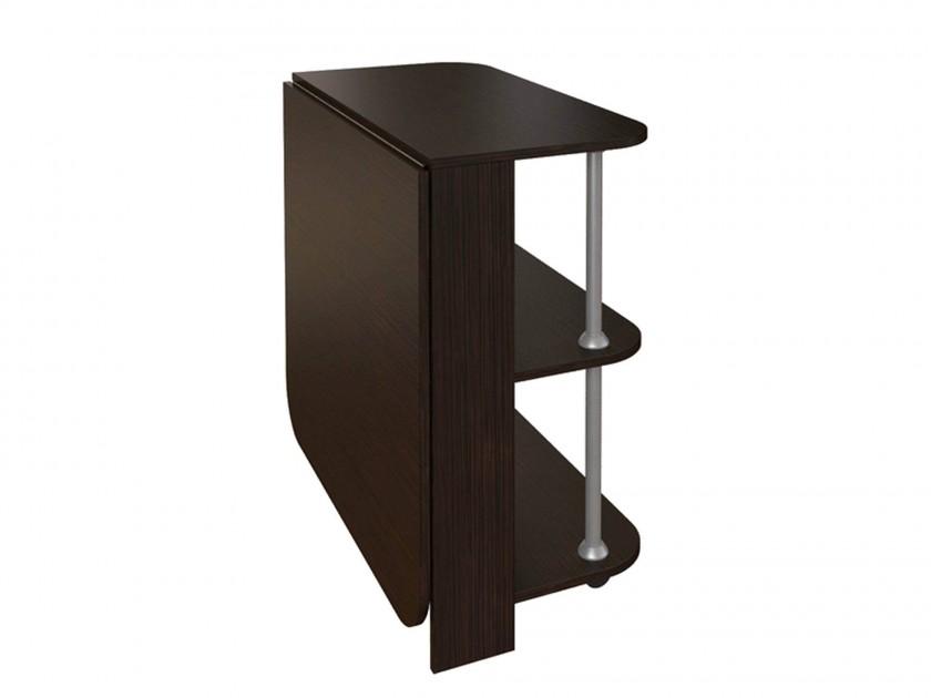 Столы кухонные раскладные черные