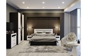 Спальный гарнитур Фьюжн 3