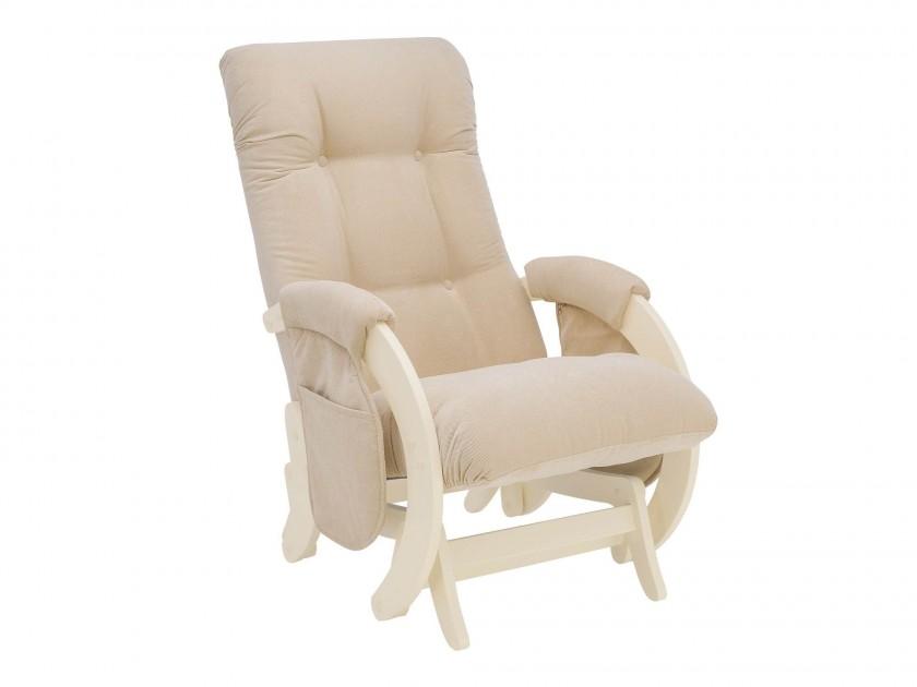 Кресло для кормления Milli Smile с карманами Кресло для кормления Milli Smile с карманами