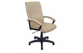 Офисное кресло Office Lab comfort-2052 Эко кожа слоновая кость