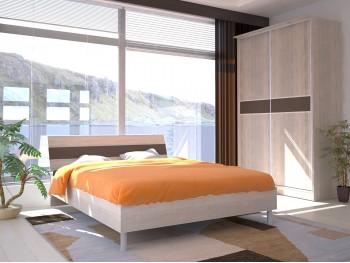 Спальный гарнитур Скала