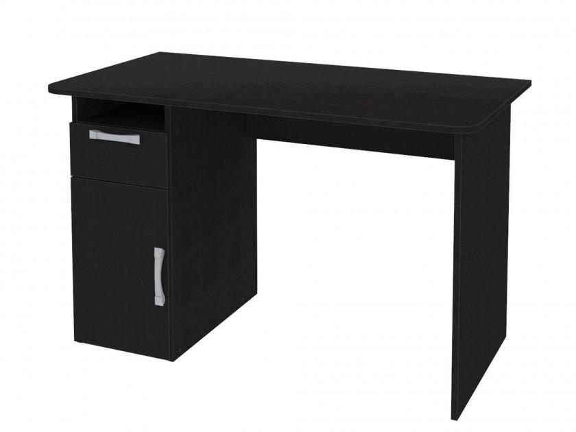 Компьютерные столы белый глянец