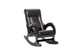 Кресло качалка Модель 44 без лозы