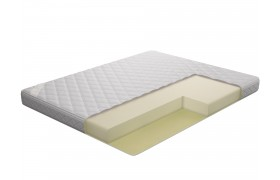 Матрас Beauty Sleep-VIA-compact 1600х1900