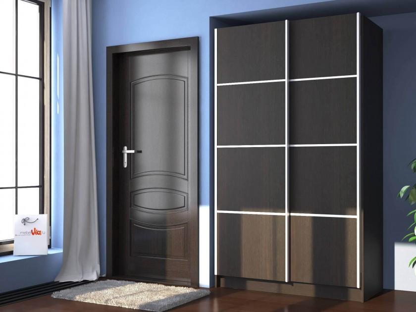 Шкафы-витрины угловые