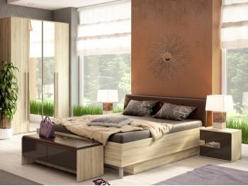 Спальный гарнитур Спальня Ирма 1