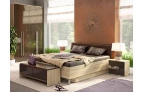 Спальный гарнитур Ирма