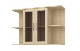 Шкаф для кухни София в цете Granite Rose