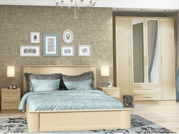 Спальный гарнитур Юлианна