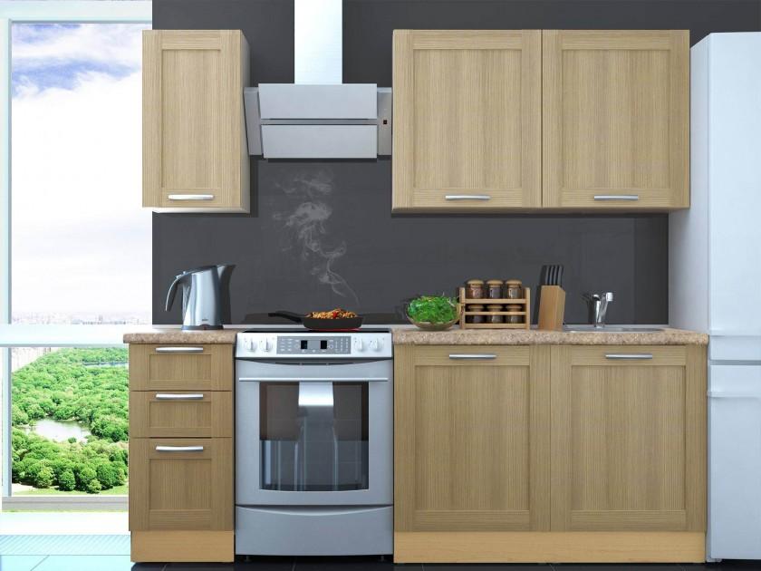 кухонный гарнитур Кухня Selena рамка 2200 Selena рамка