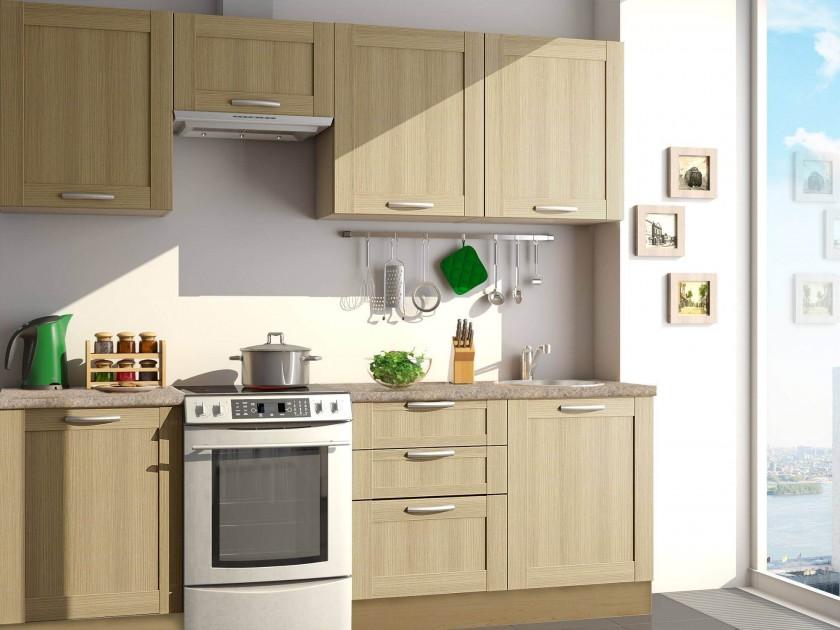 кухонный гарнитур Кухня Selena рамка 2400
