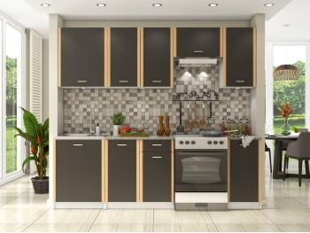 Кухонный гарнитур Кухонный гарнитур Бланка