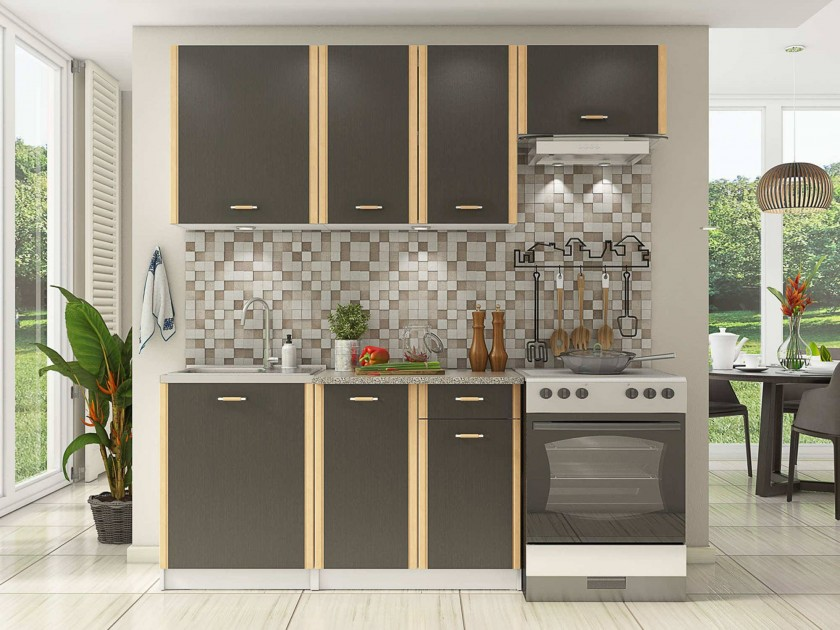 Кухонные гарнитуры Бланка
