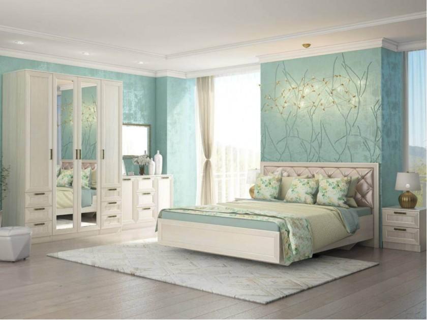 Фото - спальный гарнитур Спальня Орион Орион спальный гарнитур спальня соренто спальня соренто