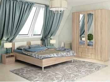 Спальный гарнитур Сиеста