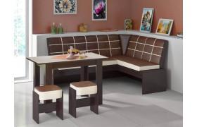 Кухонный уголок Кантри Т1