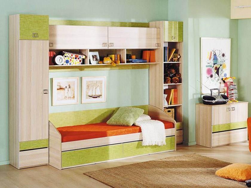 детский гарнитур Набор мебели для детской Киви 1 Киви