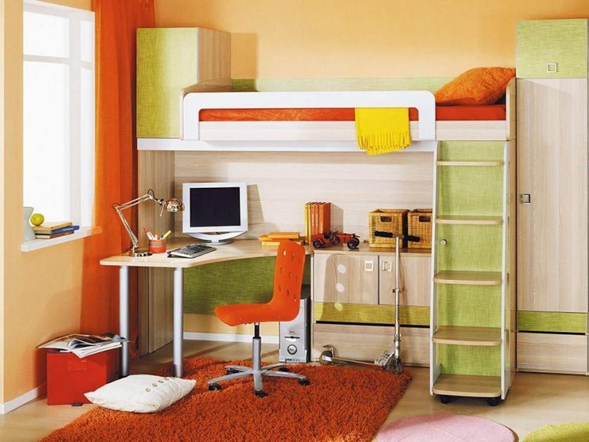 детский гарнитур Набор мебели для детской Киви 2 Киви