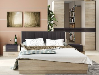 Спальный гарнитур Ларго 3