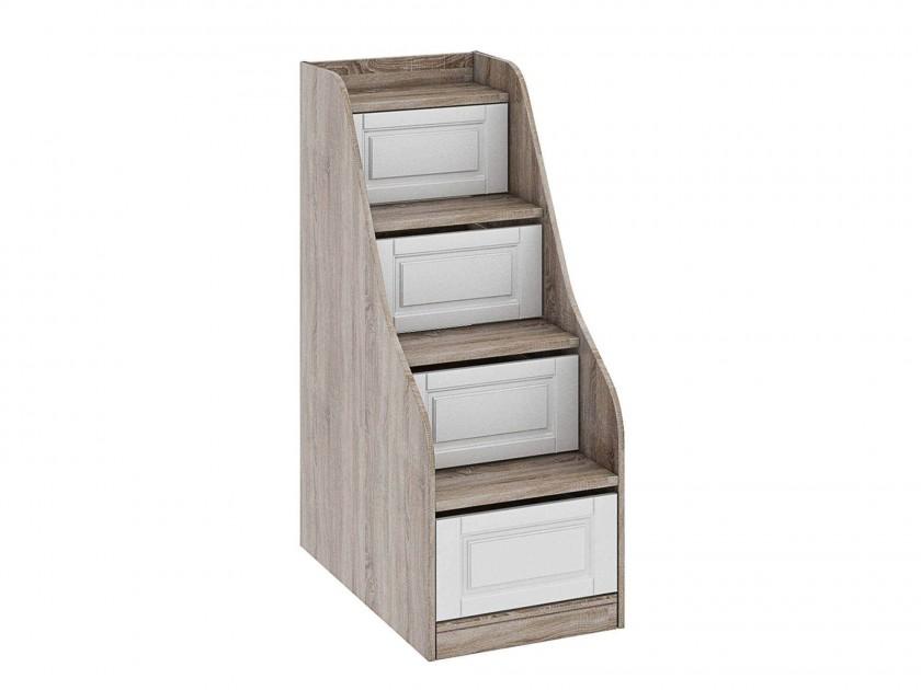 Лестница приставная с ящиками Прованс Прованс