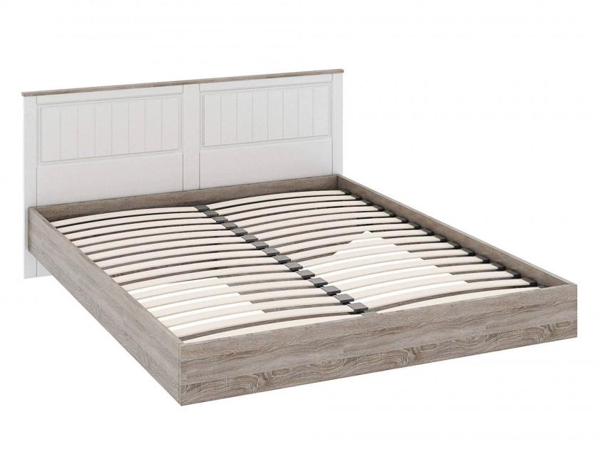 кровать Кровать Прованс (160х200) Прованс la neige кровать полутороспальная снежный прованс