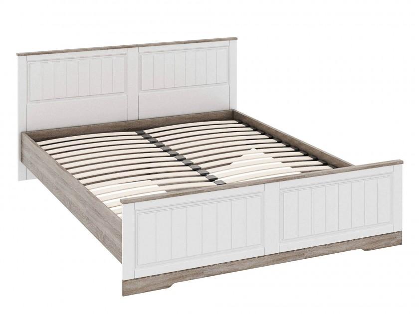 кровать Кровать с изножьем Прованс (160х200) Прованс фартук романтика прованс