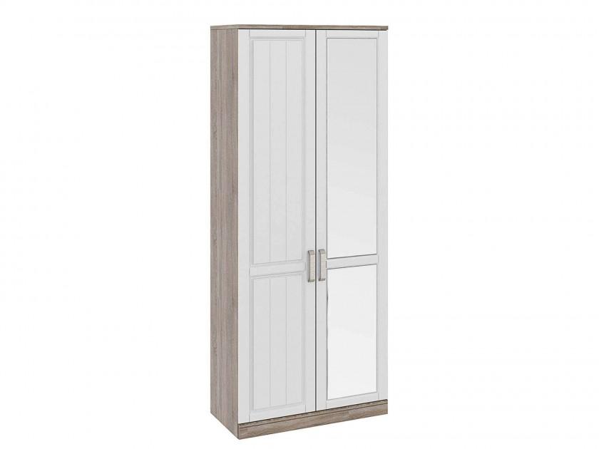 распашной шкаф Шкаф для одежды Прованс Правый Прованс