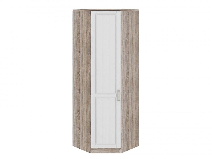 распашной шкаф Шкаф угловой с 1 дверью Прованс Левый Прованс