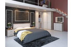 Спальный гарнитур Прованс 3