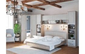 Спальный гарнитур Прованс 4