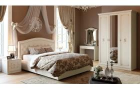 Спальный гарнитур Лючия 1