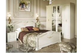 Спальный гарнитур Лючия 3