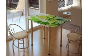 Обеденный стол Стол обеденный Лайм