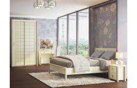 Спальный гарнитур Изабель в цвете Клен