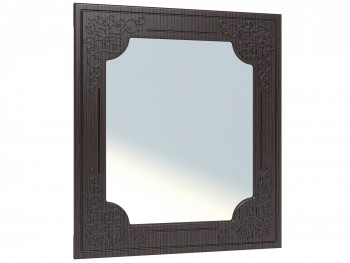Зеркало Соня Премиум в цвете Патина Венге