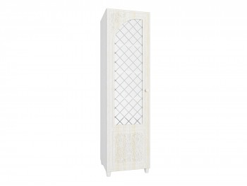 Распашной шкаф Соня Премиум в цвете Патина Ясень