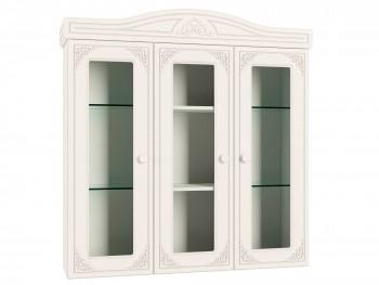 Шкаф для кухни Ассоль в цвете Белый