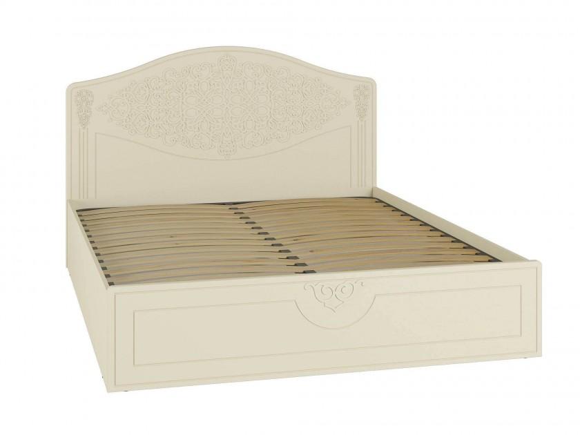 кровать Кровать с ПМ Ассоль (160х200) Кровать с ПМ Ассоль (160х200)