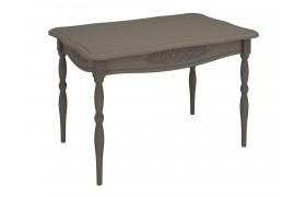 Обеденный стол Ассоль Плюс в цвете Грей