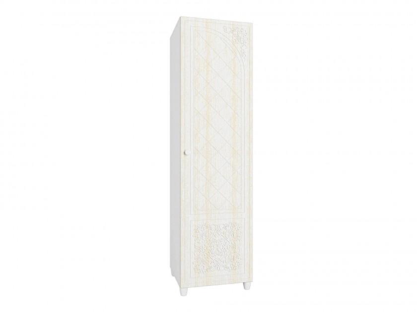 распашной шкаф Стеллаж Соня Премиум Правый Соня Премиум в цвете Патина Ясень