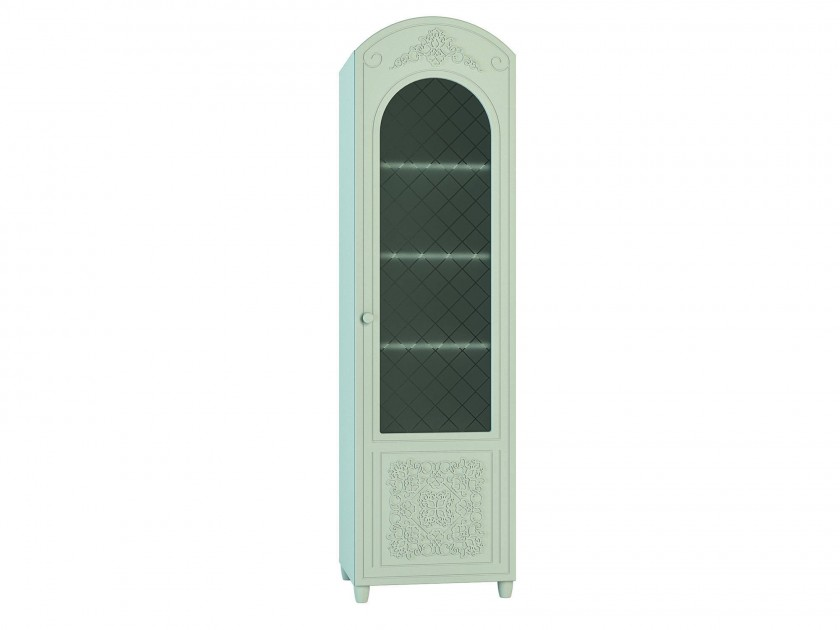 распашной шкаф Стеллаж Соня Соня в цвете Мята Шагрень шкаф стеллаж пилигрим