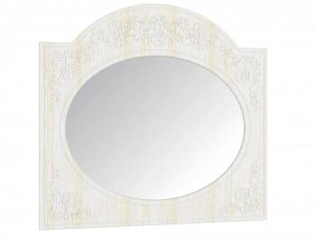 Зеркало Соня Премиум в цвете Патина Ясень