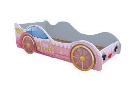 Кровать Кровать-машина