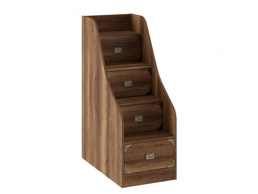 аксессуары Лестница приставная с ящиками Навигатор Навигатор лестница приставная для кровати 2 х ярусной ривьера